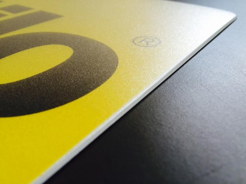 Mousepady z drukiem na wkładce